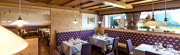 Hotel Chalet Dolomites - Your Hotel at the Seiser Alm / Alpe di Siusi